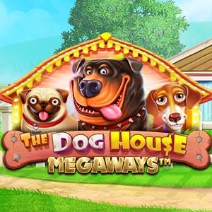 Pragmatic the dog house megaways