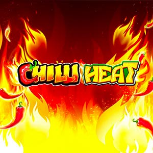 Pragmatic chilli heat