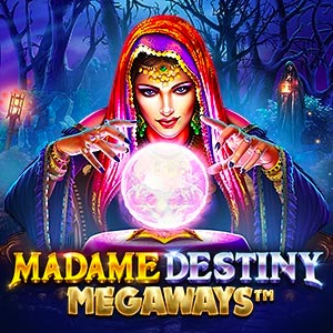 Pragmatic madame destiny megaways