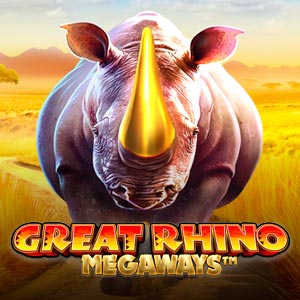 Pragmatic great rhino megaways