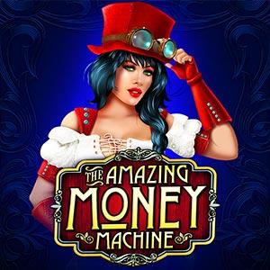 Pragmatic amazing money machine