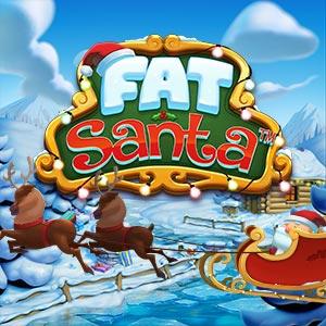Push fat santa