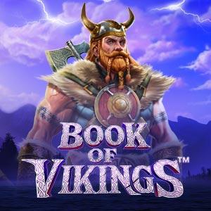 Pragmatic book of vikings