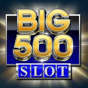 Inspired big 500 slot