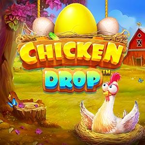 Pragmatic chicken drop