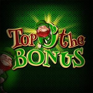 Inspired top o the bonus