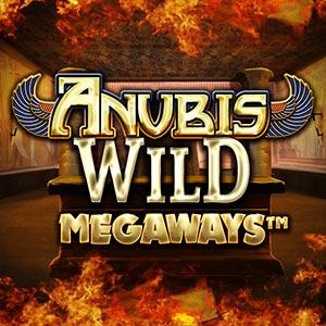 Inspired anubis wild megaways