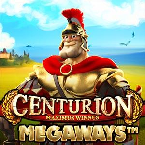 Inspired centurion megaways