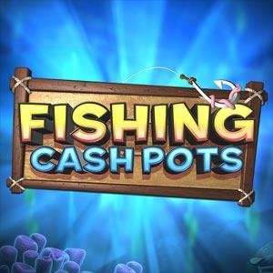 Inspired fishing cashpots
