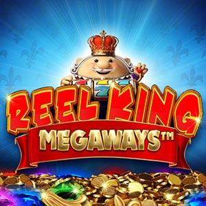 Inspired reel king megaways