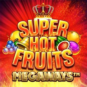 Inspired super hot fruits megaways