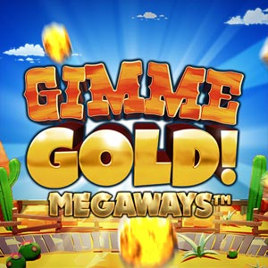 Inspired gimme gold megaways