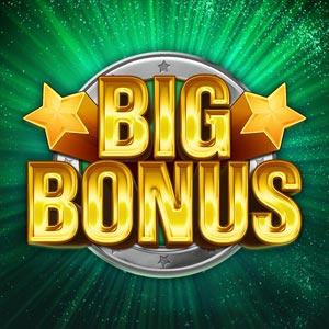 Inspired big bonus