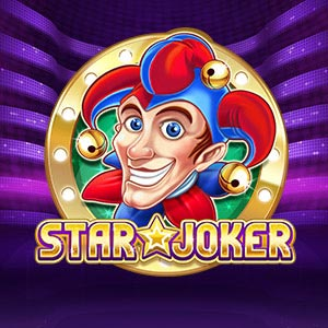 Playngo star joker