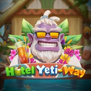 Playngo hotel yeti way