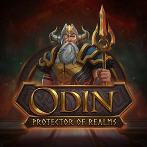 Playngo odin   protector of realms