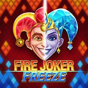 Playngo fire joker freeze