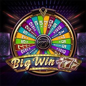 Playngo big win 777