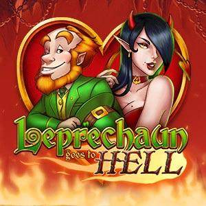 Playngo leprechaun goes to hell