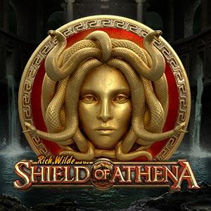 Playngo shield of athena