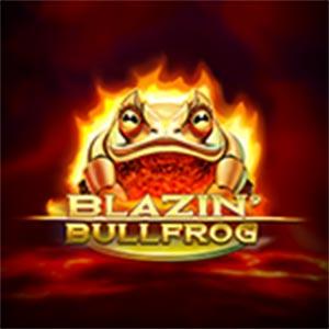 Playngo blazin bullfrog