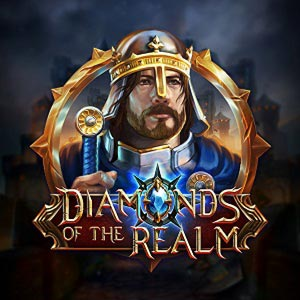 Playngo diamonds of the realm