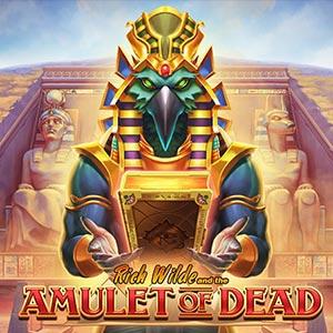 Playngo amulet of dead