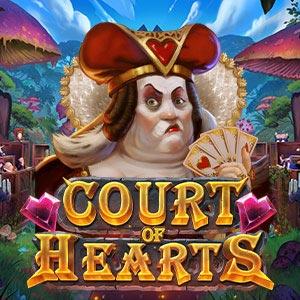 Playngo court of hearts