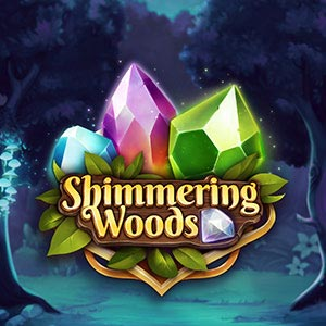 Playngo  shimmering woods