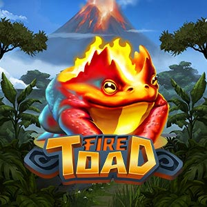 Playngo fire toad