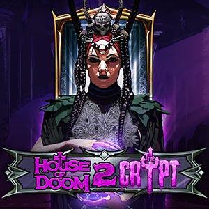 Playngo house of doom 2  the crypt