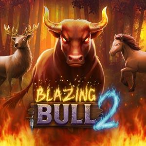 Kalamba blazing bull 2