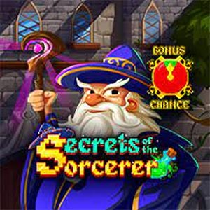 Isoftbet secrets of the sorcerer