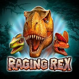Playngo raging rex