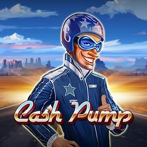 Playngo cash pump