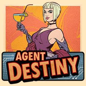 Playngo agent destiny