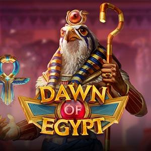 Playngo dawn of egypt
