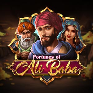 Playngo fortunes of ali baba