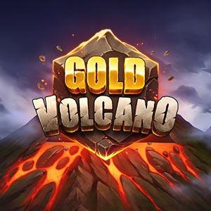 Playngo gold volcano