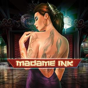 Playngo madame ink