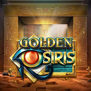 Playngo golden osiris