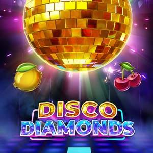 Playngo disco diamonds