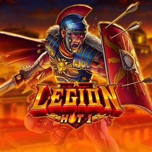 Ygg legion hot 1