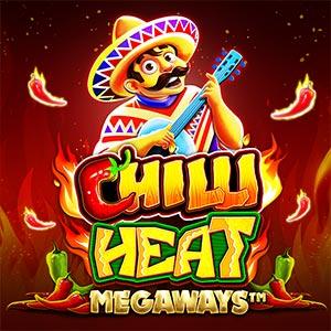 Pragmatic chili heat megaways