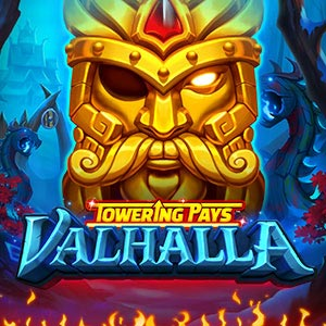 Ygg towering pays valhalla