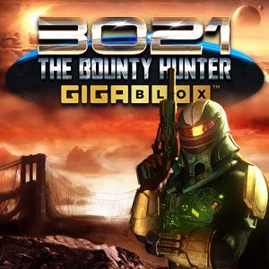 Ygg ad the bounty hunter