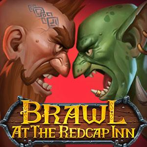 Ygg brawl at the red cap inn