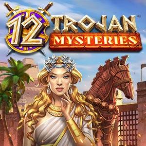 4theplayer 12 trojan mysteries