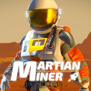 Reelplay martian miner
