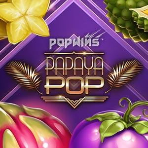 Ygg popwins papaya pop